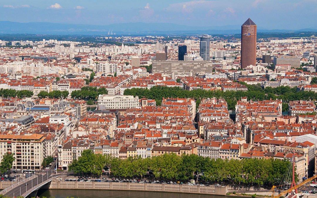 Pour une vision nouvelle du développement urbain de la Métropole de Lyon